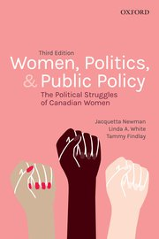 Cover for   Women, Politics, and Public Policy