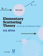 Cover for   Elementary Scattering Theory