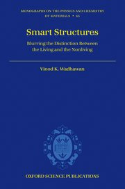 Cover for   Smart Structures