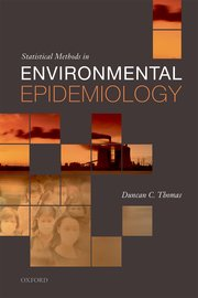 Cover for   Statistical Methods in Environmental Epidemiology