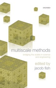 Cover for   Multiscale Methods