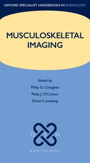 Cover for   Musculoskeletal Imaging