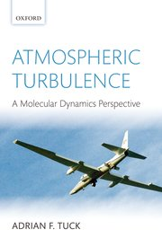 Cover for   Atmospheric Turbulence