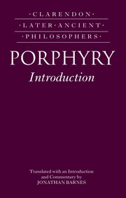 Cover for   Porphyry Introduction