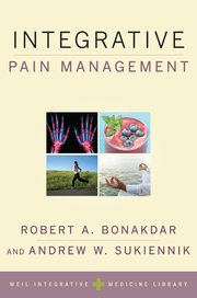 Cover for   Integrative Pain Management