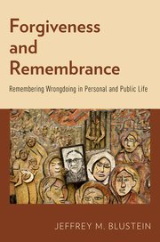 Cover for   Forgiveness and Remembrance