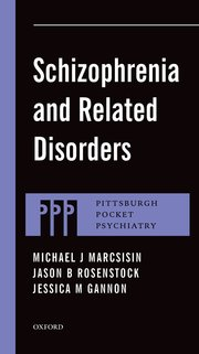 Cover for   Schizophrenia and Related Disorders