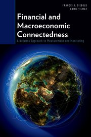 Cover for   Financial and Macroeconomic Connectedness