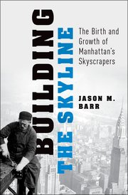 Cover for   Building the Skyline