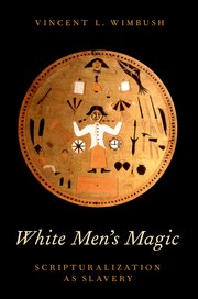 Cover for   White Mens Magic
