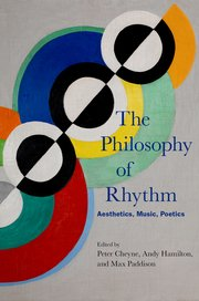 Cover for   The Philosophy of Rhythm
