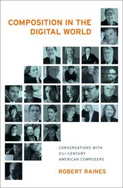 Cover for   Composition in the Digital World