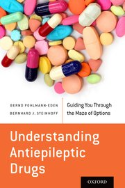 Cover for   Understanding Antiepileptic Drugs