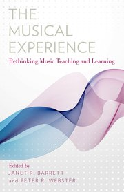 Cover for   The Musical Experience