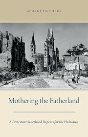 Cover for   Mothering the Fatherland