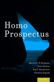 Cover for   Homo Prospectus