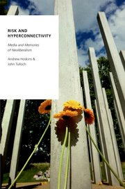 Cover for   Risk and Hyperconnectivity