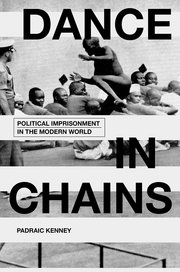 Cover for   Dance in Chains