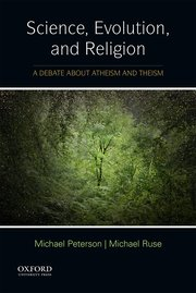 Cover for   Science, Evolution, and Religion