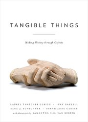 Cover for   Tangible Things