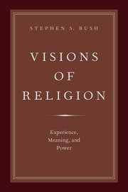 Cover for   Visions of Religion