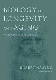 Cover for   Biology of Longevity and Aging