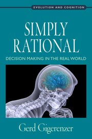 Cover for   Simply Rational