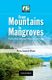 Cover for   From Mountains to Mangroves