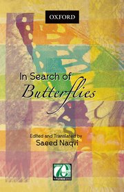 Cover for   In Search of Butterflies