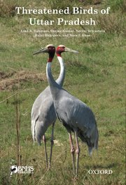 Cover for   Threatened Birds of Uttar Pradesh