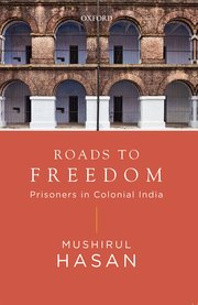 Cover for   Roads to Freedom