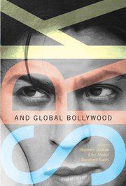 Cover for   SRK and Global Bollywood