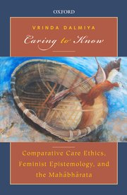 Cover for   Caring to Know