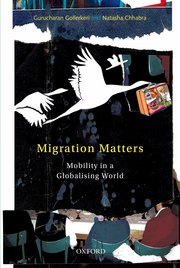 Cover for   Migration Matters