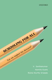 Cover for   Schooling for All