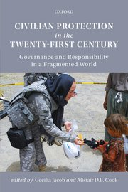 Cover for   Civilian Protection in the Twenty-First Century