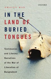 Cover for   In the Land of Buried Tongues