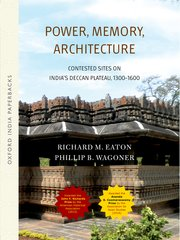 Cover for   Power, Memory, Architecture