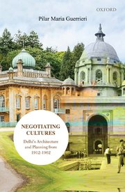 Cover for   Negotiating Cultures