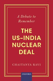Cover for   A Debate to Remember