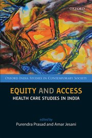 Cover for   Equity and Access