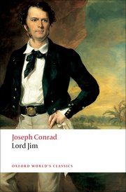 Image result for lord jim covers