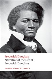 narrative of the life of frederick douglass an american slave cover for narrative of the life of frederick douglass an american slave