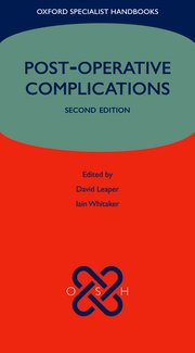 Cover for   Post-operative Complications