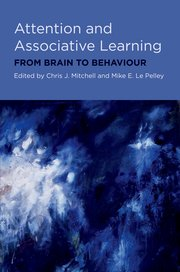 Cover for   Attention and Associative Learning