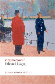 Virginia woolf modern fiction essay