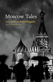 Cover for   Moscow Tales