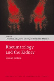 Cover for   Rheumatology and the Kidney