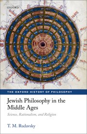 Cover for   Jewish Philosophy in the Middle Ages