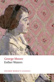 Cover for   Esther Waters